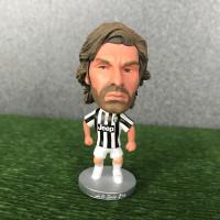 Фигурка звезды мирового футбола марио гётце