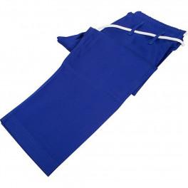 Штаны для gi bjj venum contender - blue