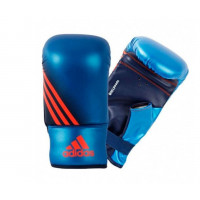 Перчатки снарядные speed 300 сине-оранжевые adisbgs300