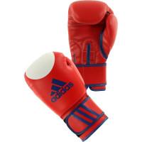 Перчатки боксерские adidas kspeed 200 wako red