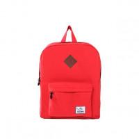 Рюкзак kolibri daypack classic light red средний