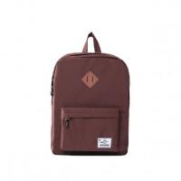 Рюкзак kolibri daypack classic brown большой