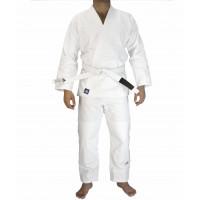 Кимоно для bjj adidas challenge white