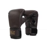 Снарядные перчатки everlast vintage brown