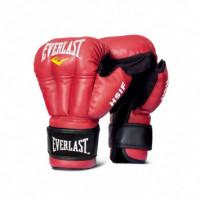 Перчатки для рукопашного боя everlast hsif red