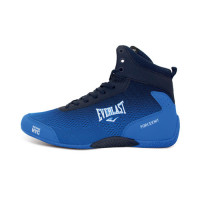 Боксерки everlast forceknit blue