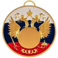 Медаль mmc 3045 bronze
