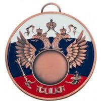 Медаль hmd 0165 silver