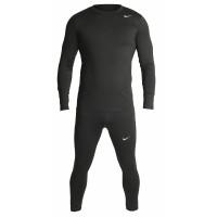 Спортивный комплект nike black 0918