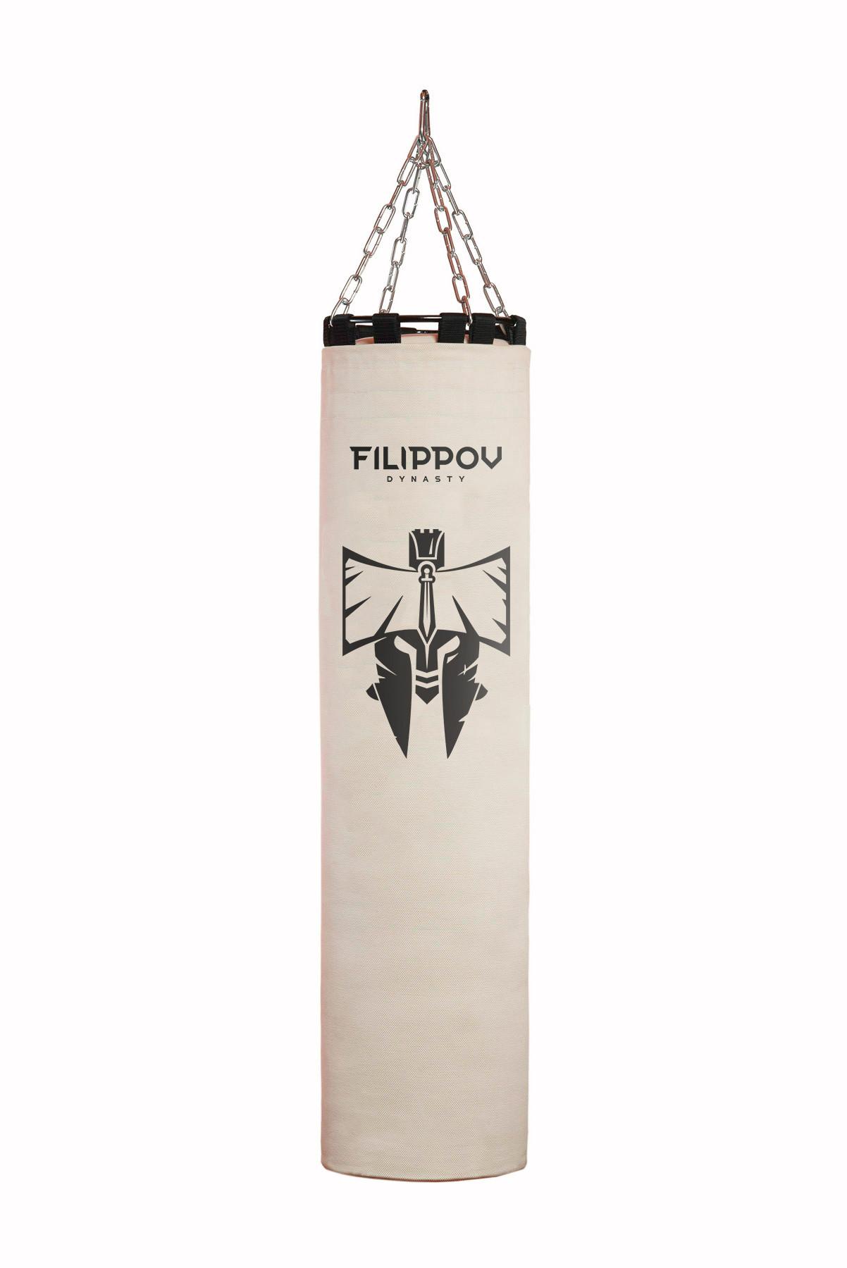 Профессиональный мешок filippov титан белый