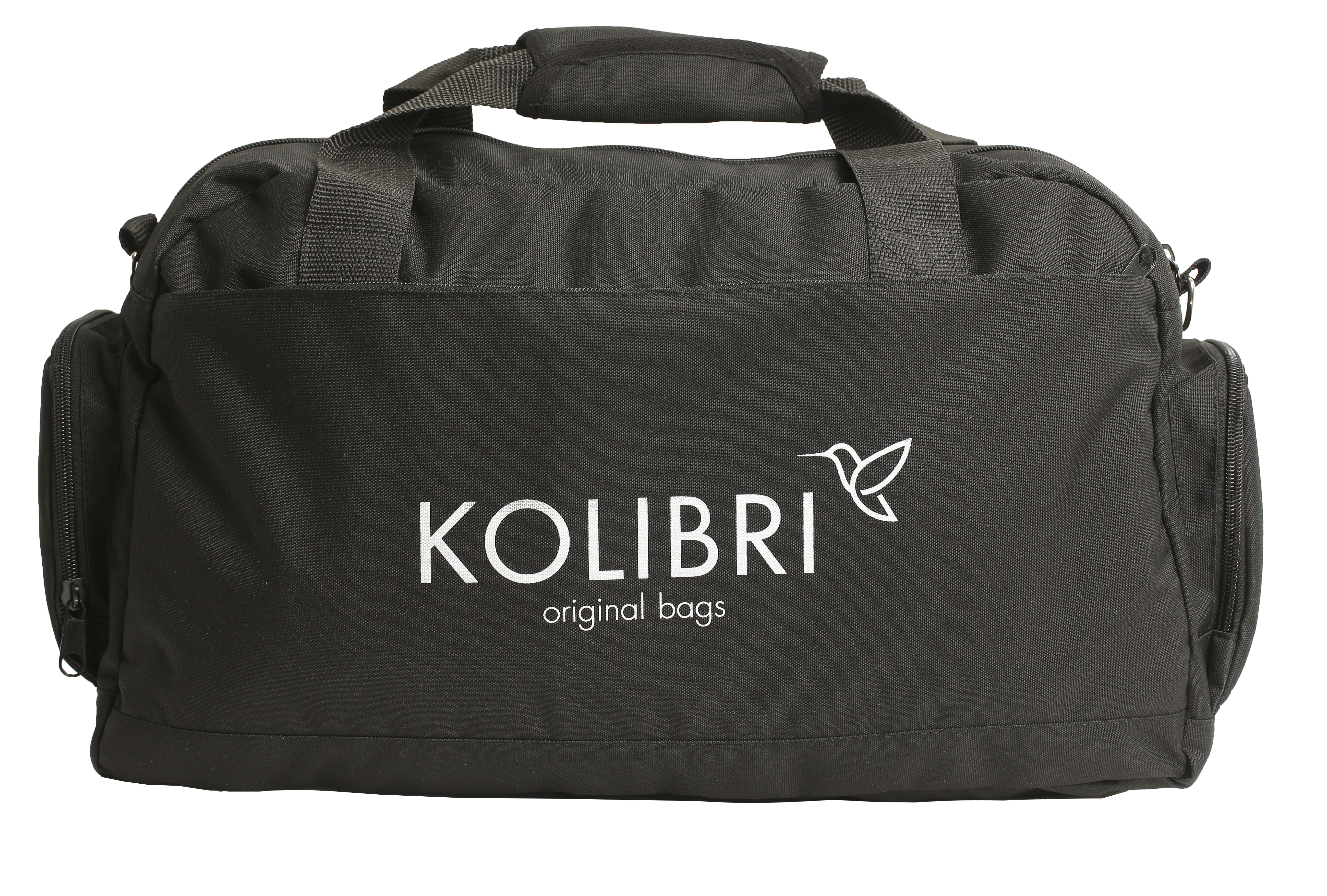 Спортивная сумка kolibri original bags black