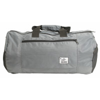 Спортивная сумка kolibri grey