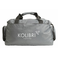 Спортивная сумка kolibri original bags grey