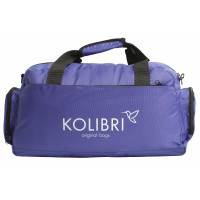 Спортивная сумка kolibri original bags purple