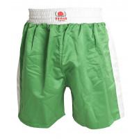 Шорты боксерские fowad sport green