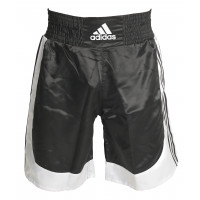 Шорты боксерские adidas multi boxing short black