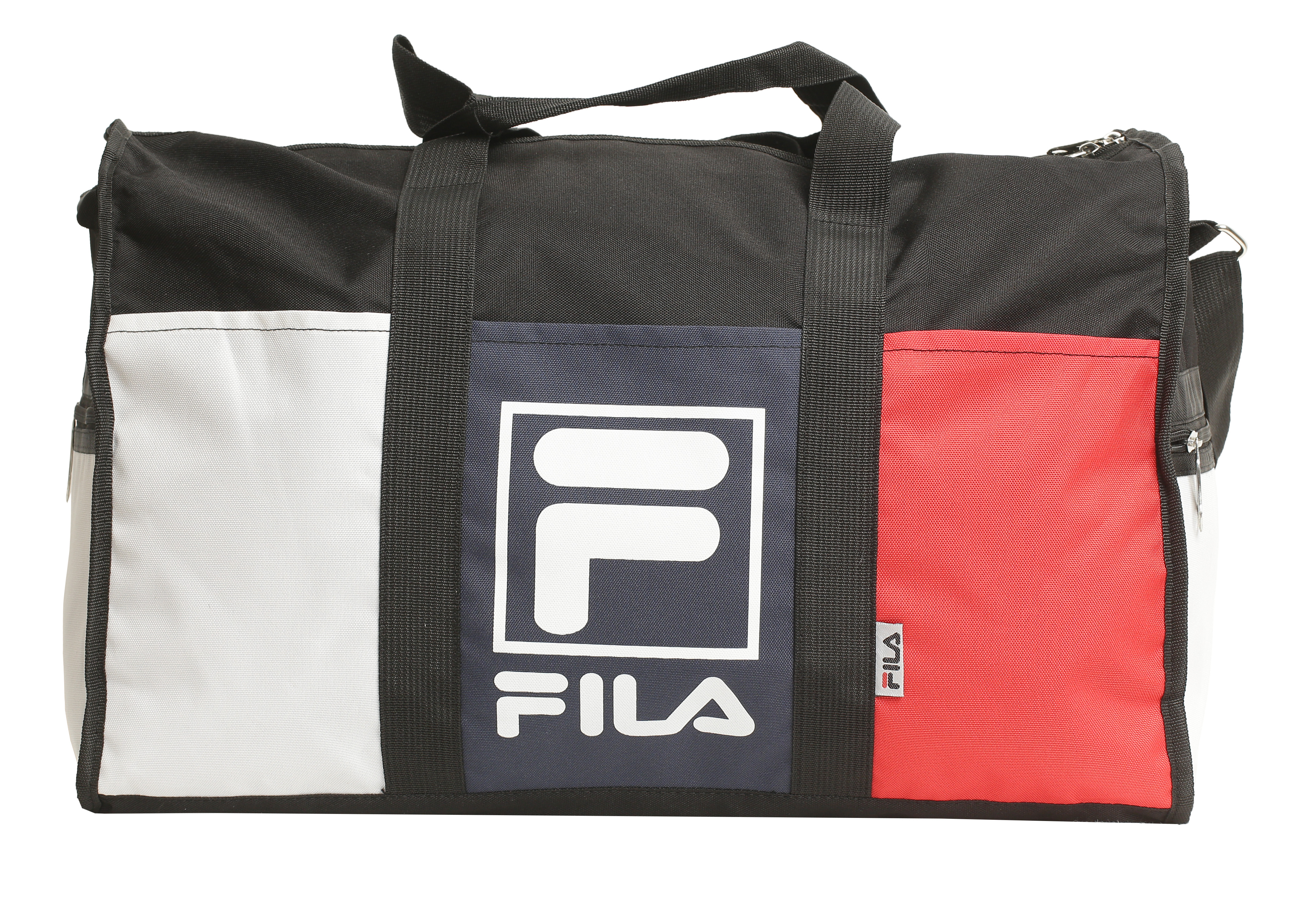 Сумка fila blue white red