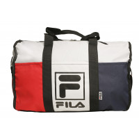 Сумка fila white red blue