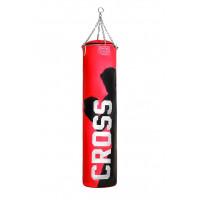 Боксерский мешок cross