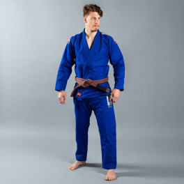 Кимоно для бжж scramble athlete 4 model 450