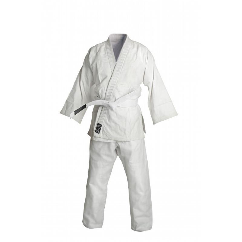 Кимоно для дзюдо детское white
