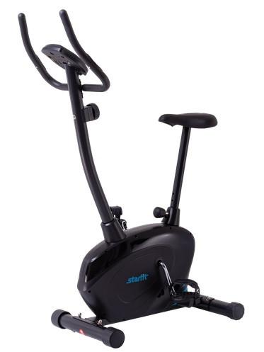 Велотренажер starfit bk-103 optimus new магнитный