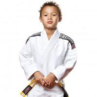Детское кимоно для бжж tatami white nova 2015