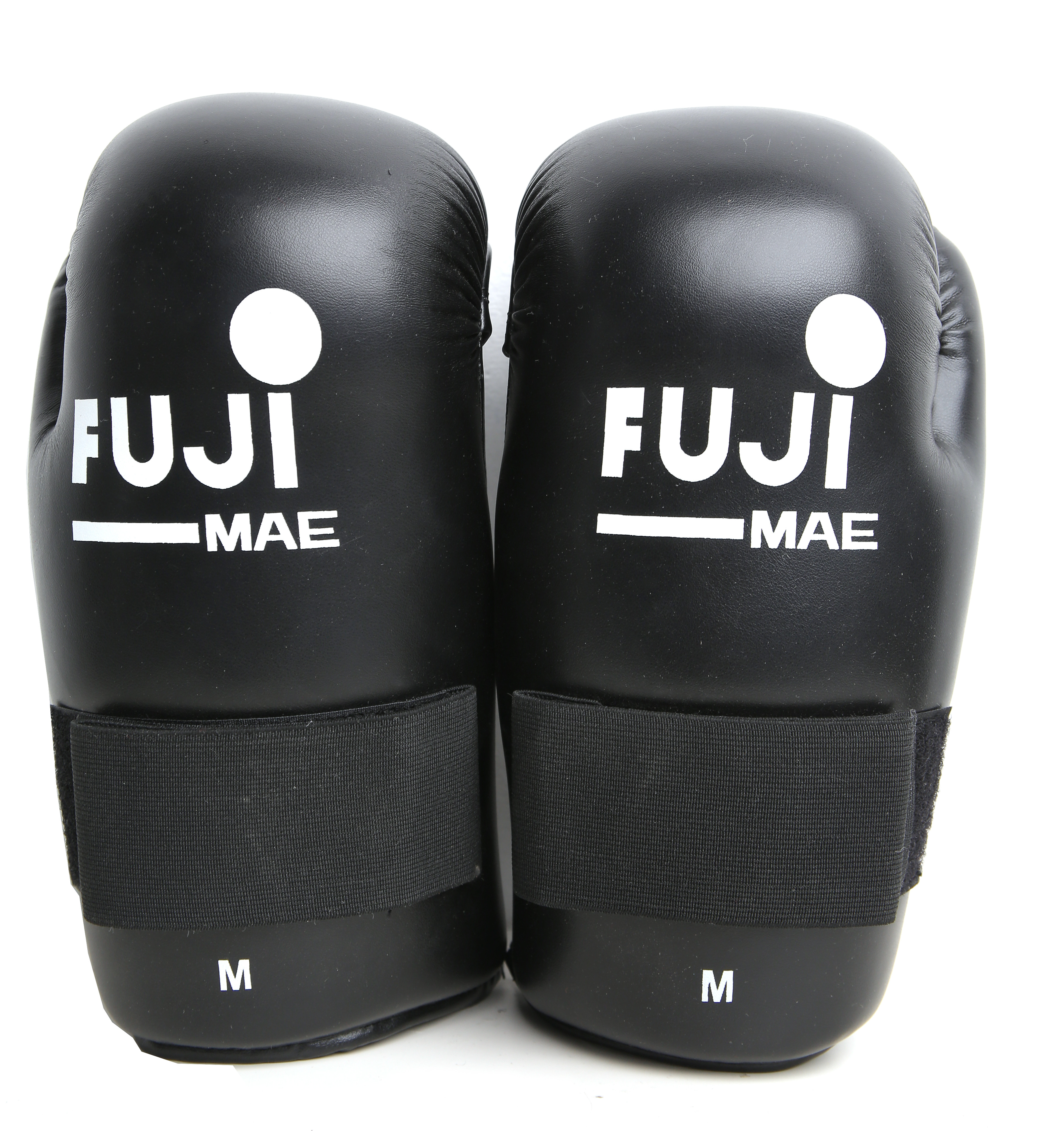 Перчатки fuji mae black