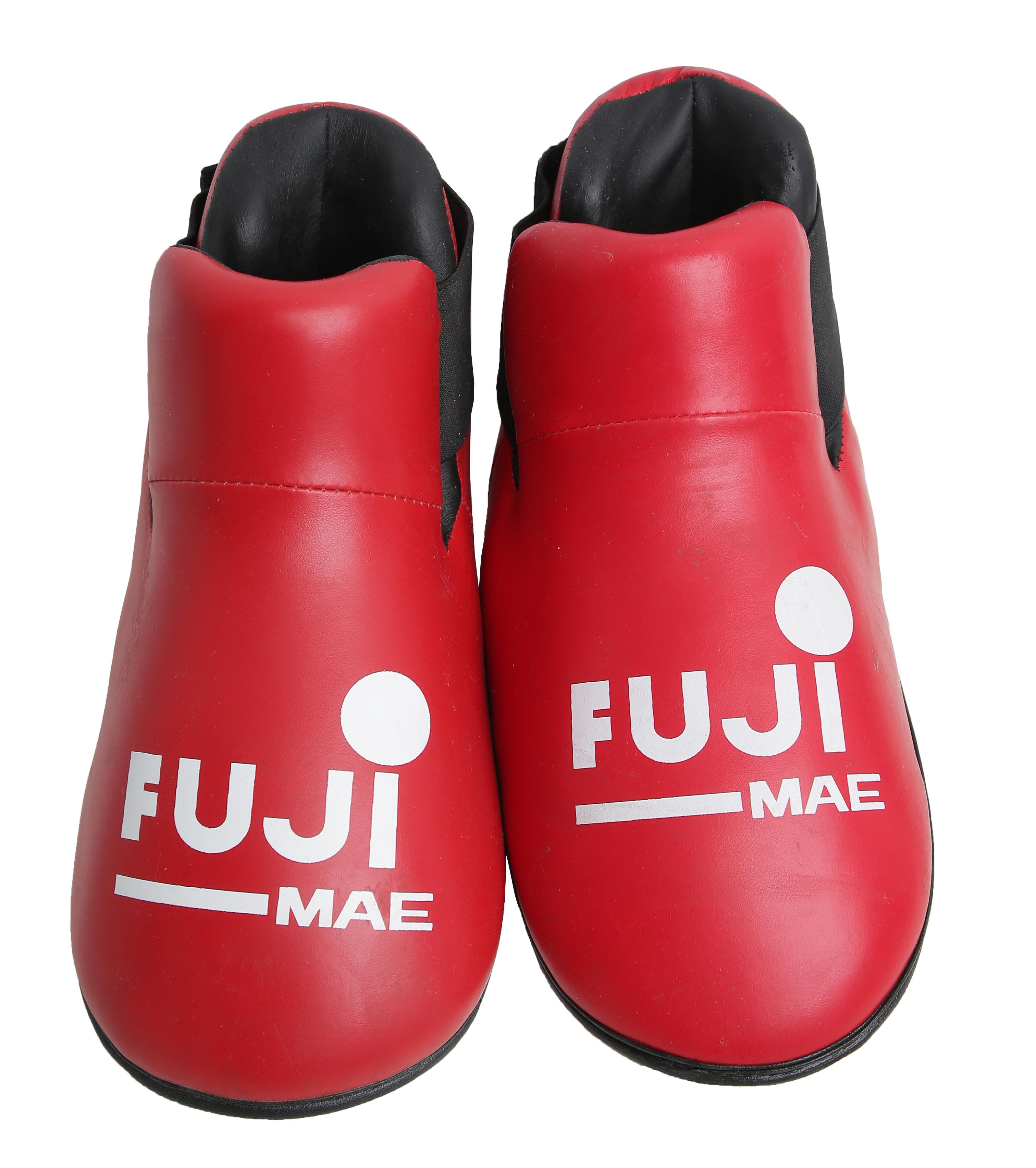 Футы fuji mae red