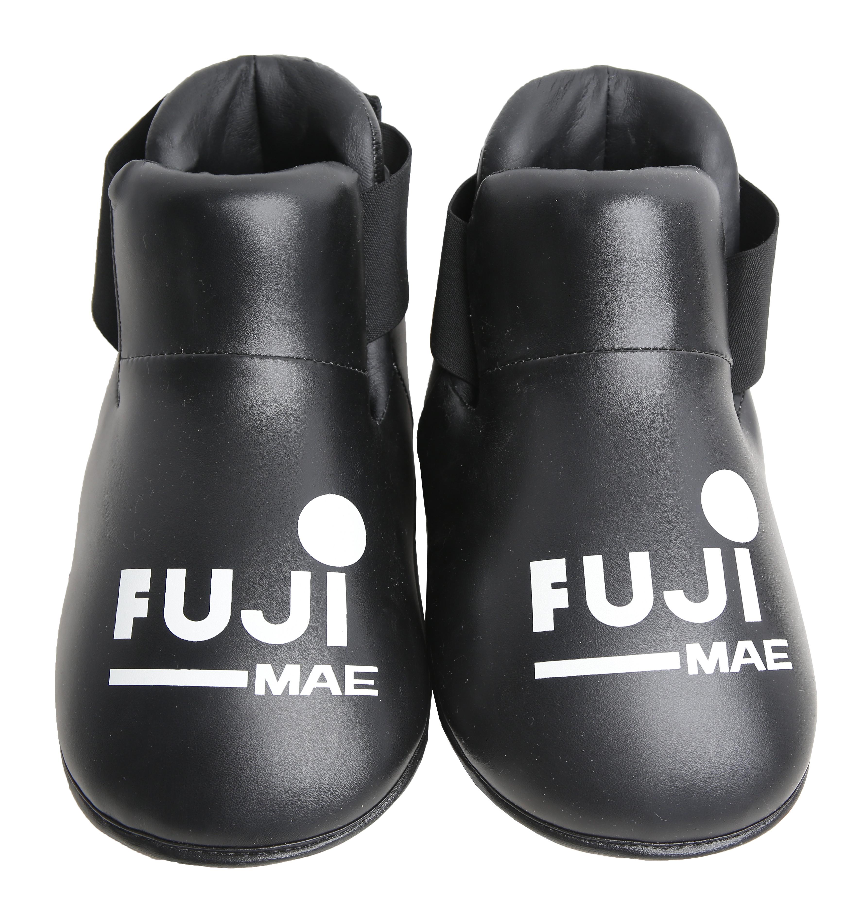 Футы fuji mae black