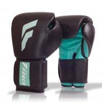 Боксерские перчатки infinite force x dark ice