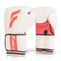 Боксерские перчатки infinite force x red ghost