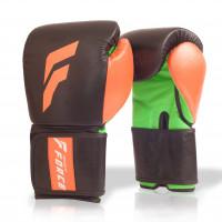 Боксерские перчатки infinite force x black irish