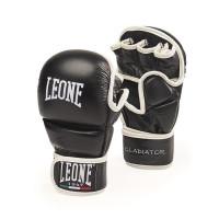 Тренировочные перчатки leone 1947 gladiator black