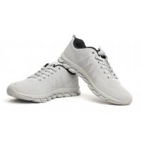 Кроссовки adidas neo grey 1832