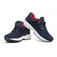 Кроссовки adidas ax2 blue 720