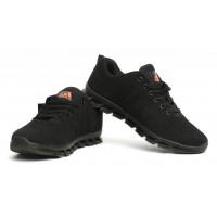 Кроссовки adidas neo black 1832