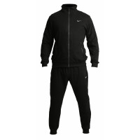 Мужской спортивный костюм nike black 1911