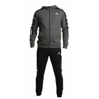 Спортивный костюм adidas perfomance grey ad2089