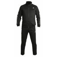 Спортивный костюм adidas perfomance black k99599