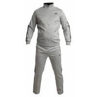 Спортивный костюм adidas perfomance grey  k99599