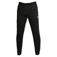 Брюки adidas original black white 6603