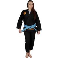 Женское кимоно для бжж hypnotik atomlyte