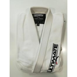 Кимоно для бжж tatami academy kimonos ultimate white