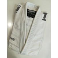 Кимоно для бжж tatami academy kimonos anacoreta white