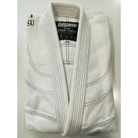 Кимоно для бжж tatami academy kimonos tillery combat white