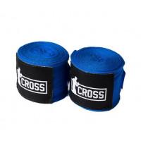 Бинты cross синие 4,5