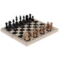 Шахматы обиходные бук