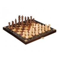 Шахматы тура