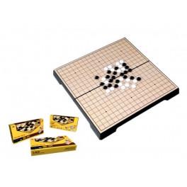 Игра ГО магнитная 4864
